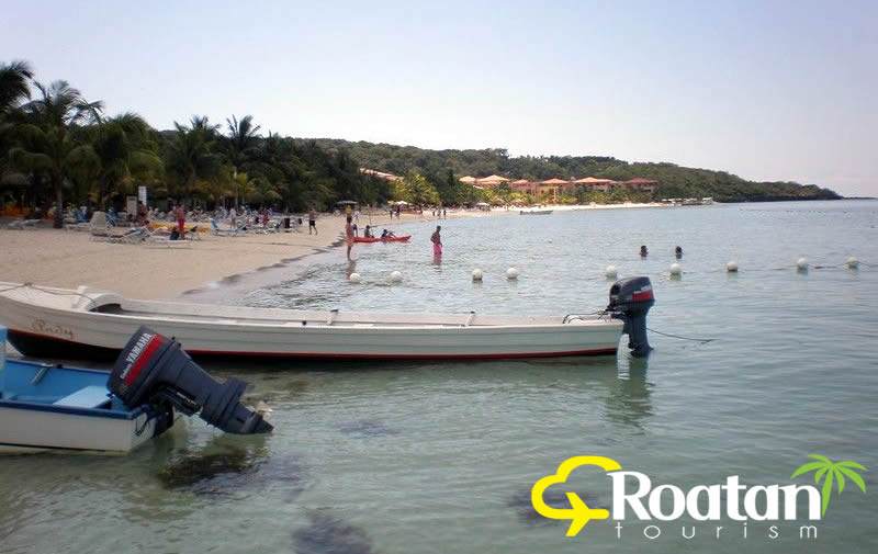West-bay-beach-roatan