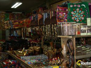 West End Souvenir Store